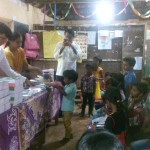 SCHOOL KIT DISTRIBUTION - MARIKKANA, KASARAGOD- 13th JUNE-2015