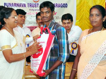 Punarnava Trust - Annual Function at Kasaragod 1