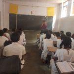 Free Study skills  workshop at Govt School Vidyapeeta-26th Nov 2017