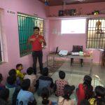 Free Goal Setting & Study Skills workshop in Yuvashakthi Bainadka-19th Nov 2017