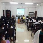 Free Workshop on Study Skills at Govt school Manjeswara-26th Jan 2018